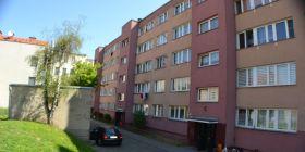 Mieszkanie w Centrum Międzyrzecza