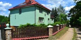 Luksusowy dom w Bledzewie z basenem